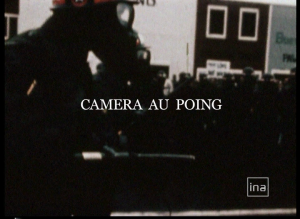 caméra-au-poing