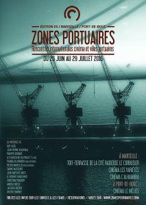 Zones Portuaires
